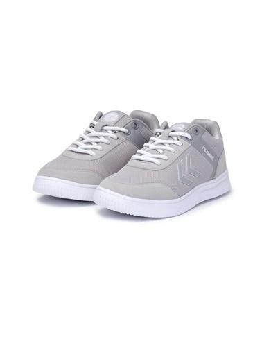 Hummel Ayakkabı Access 212509-1100 Gri